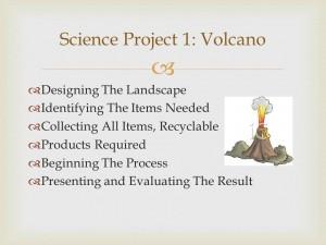 volcano plan