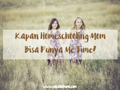 homeschooling mom