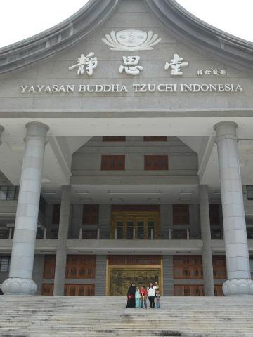 buddha tzu chi