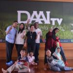 Pengalaman Syuting Kumpul Keluarga DAAI TV
