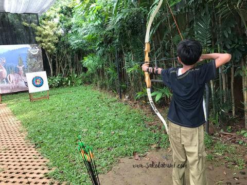 branchsto archery