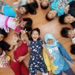 Ofest, Ujiannya Anak-anak HS di Klub Oase