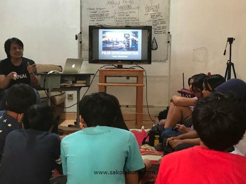 workshop video dokumenter