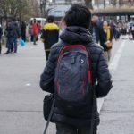 Ketika Anak Kita Memulai Traveling Sendiri